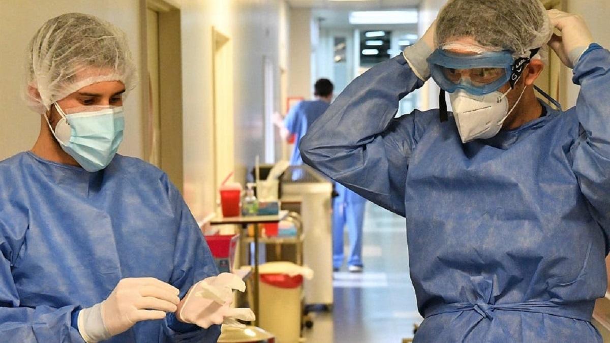 Covid-19: Casi 30 mil nuevos casos y 316 muertes en las últimas 24 horas.