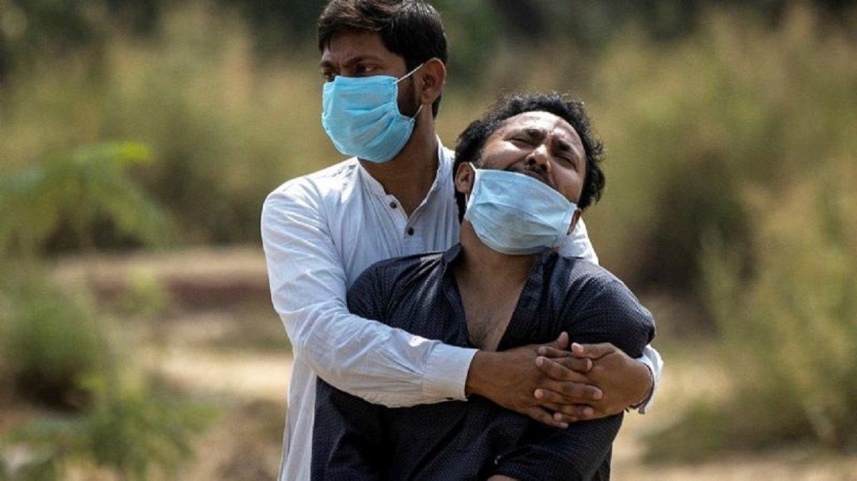 El coronavirus no tiene freno en la India