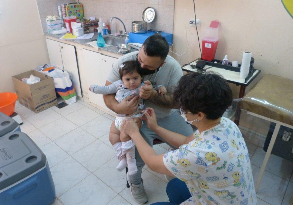 El Municipio intensifica su política sanitaria de atención primaria