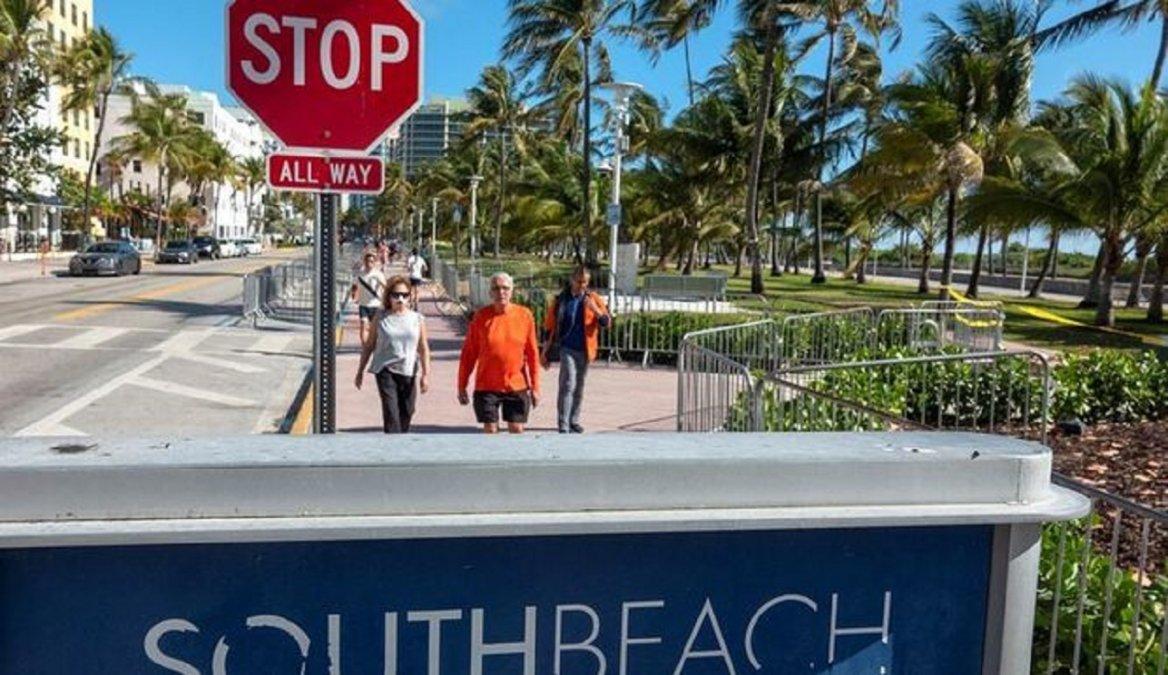 Vacunarán gratis a los turistas en Miami.
