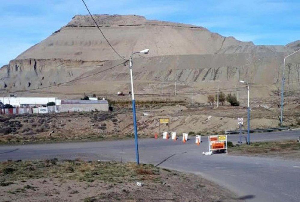 El Camino Centenario será interrumpido de 7 a 16 horas. Foto: Diario Crónica.