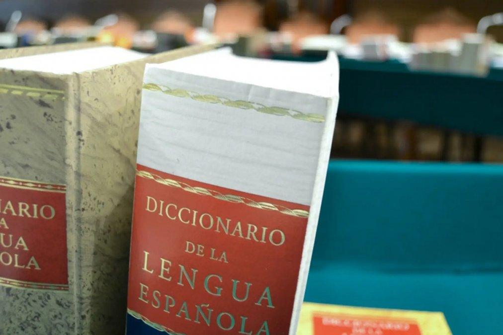 La RAE incluyó en su diccionario 25 palabras relacionadas con el Covid.