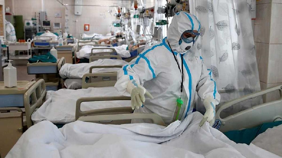 Reportaron 561 muertes por coronavirus en las últimas 24 horas y 26.053 nuevos contagios.