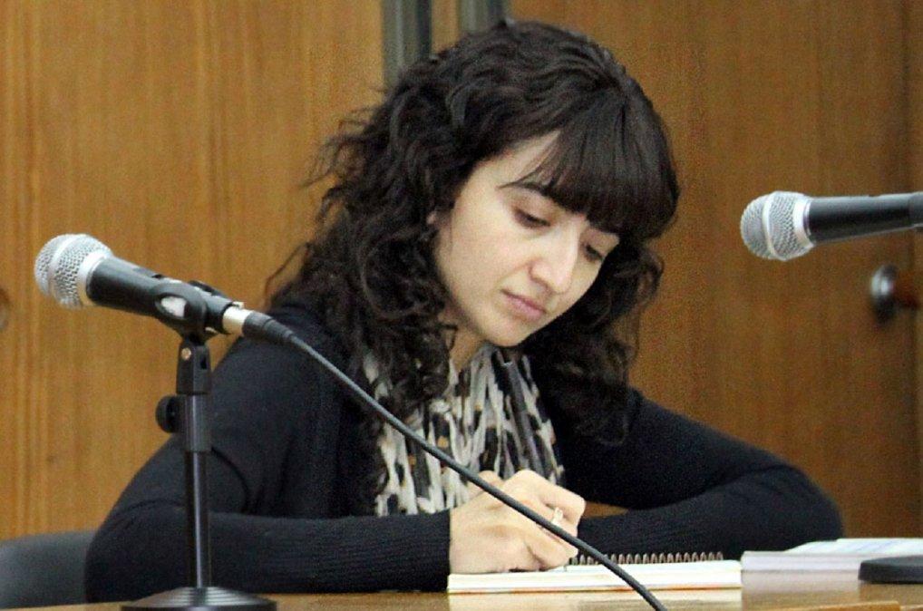 La jueza María Gianinetto consideró que el condenado que tiene buen concepto social.