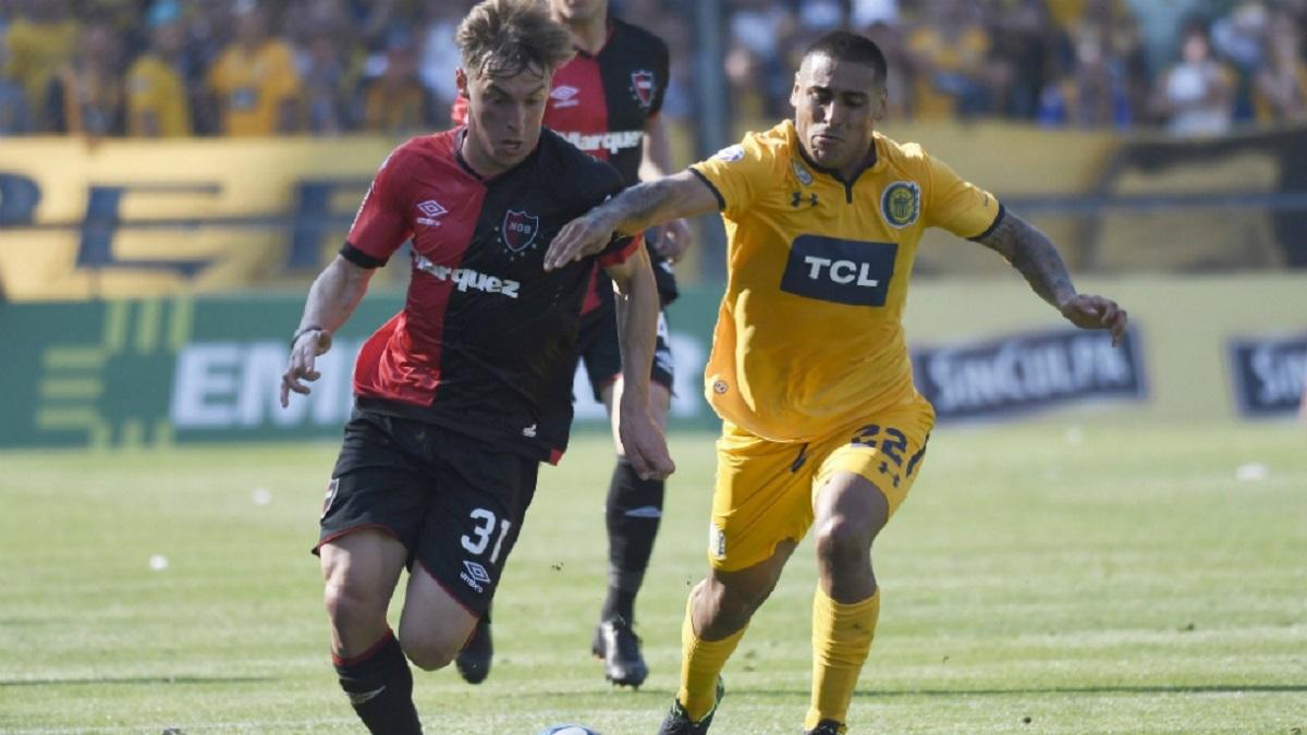 Rosario Central y Newells disputarán un nueva edición del clásico rosarino.