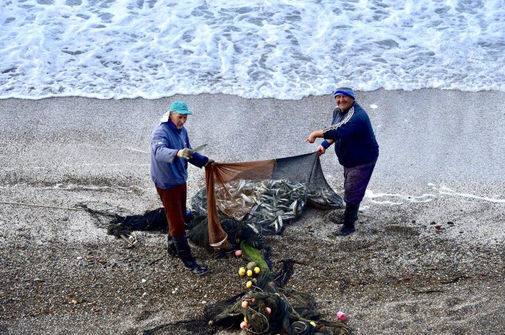 El Municipio avanza en el fortalecimiento de la pesca artesanal