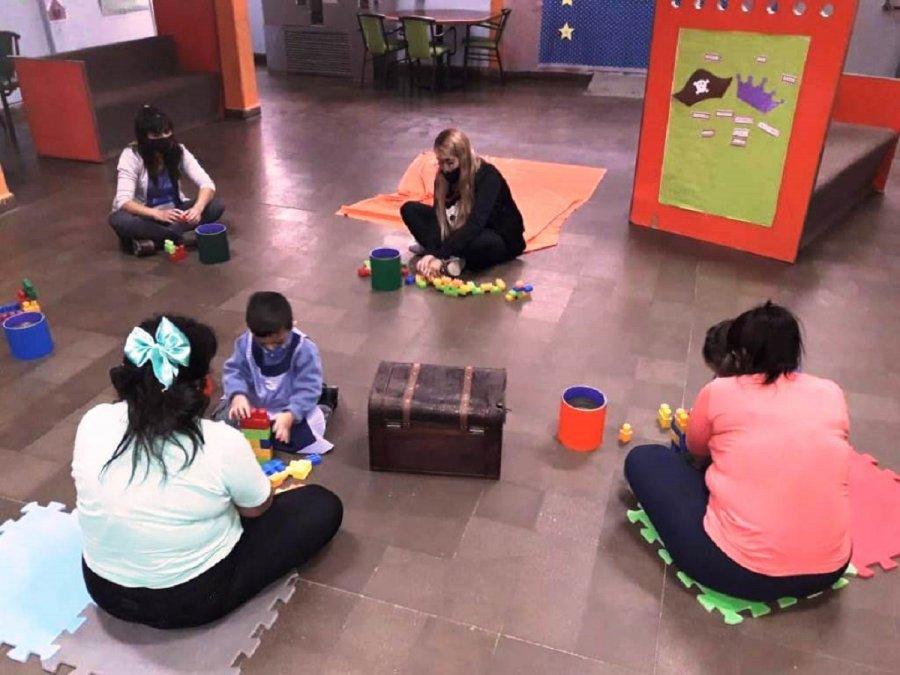 COVID-19: Desarrollo Social destaca el cumplimiento de protocolos en instituciones que trabajan con niñez