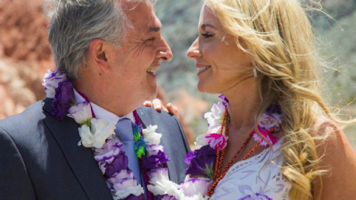 La esposa de Gerardo Morales fue nombrada directora suplente de YPF