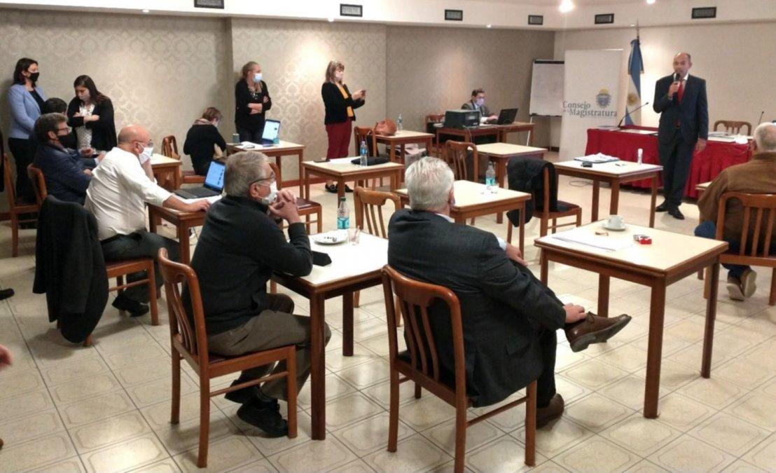 El Consejo de la Magistratura desestimó 5 denuncias y llamó a concurso para 11 cargos