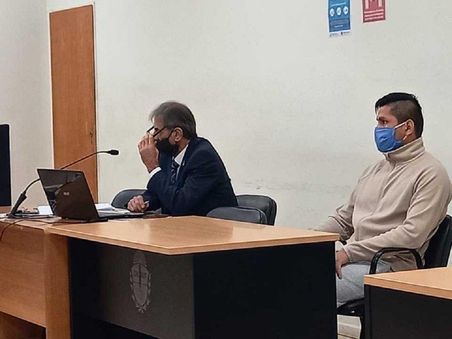 El tribunal colegiado de debate fue compuesto por los jueces Mónica García