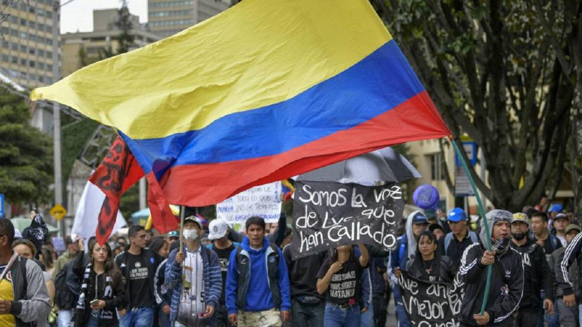 Evaluarán cerca de 600 violaciones a los derechos humanos en Colombia