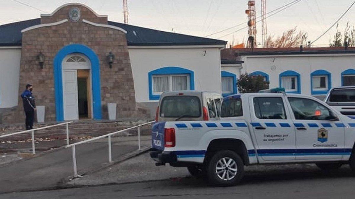 Ladrones entraron al Ministerio de Desarrollo Social de Santa Cruz y se llevaron 4 millones