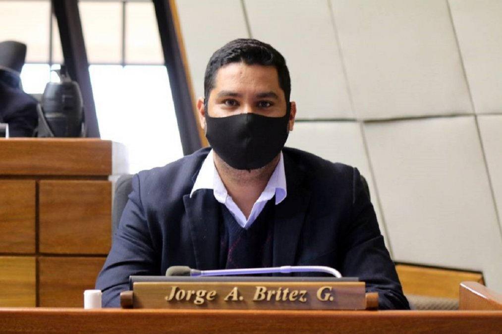 Un diputado de Paraguay propuso legalizar un poco el robo a favor del pueblo