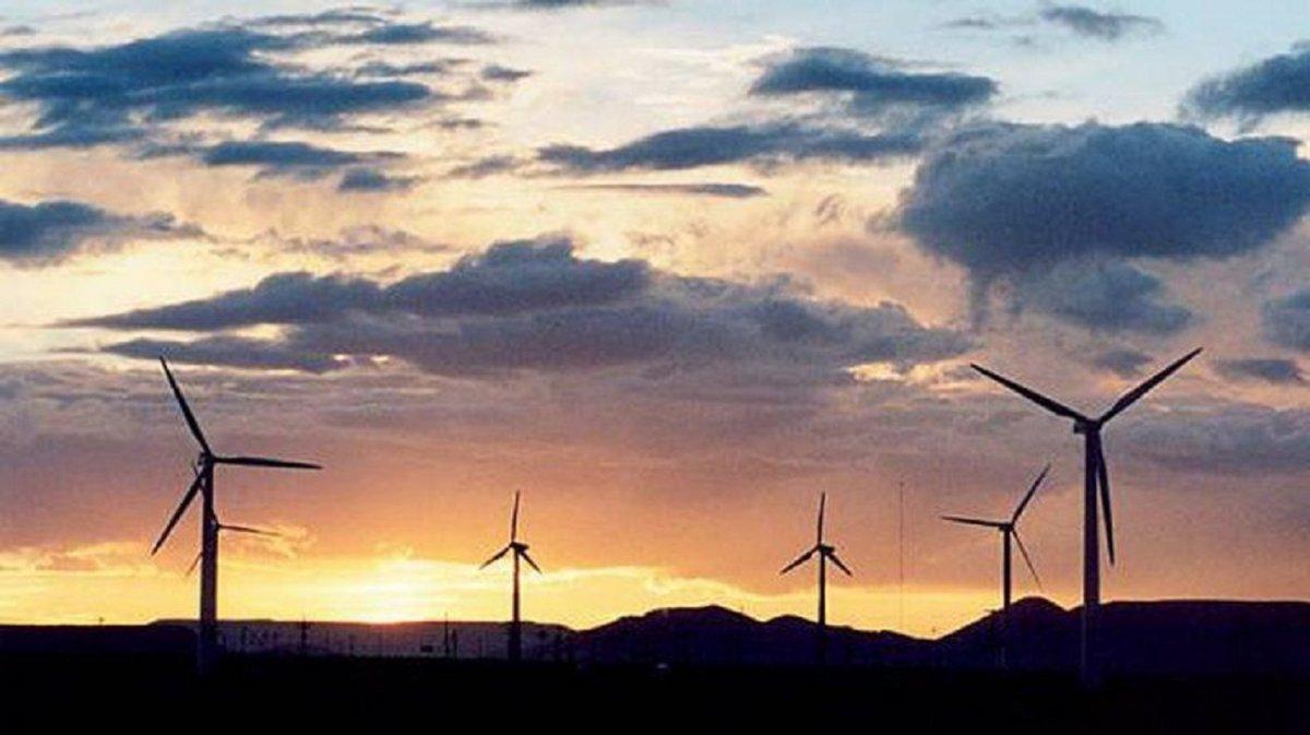 La reactivación del Parque Eólico Antonio Morán iniciaría en diciembre