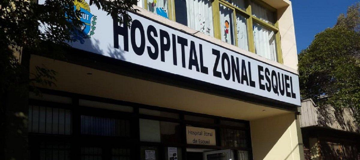 La apertura del Centro de esquí La Hoya podría hacer colapsar el Hospital Zonal de Esquel.