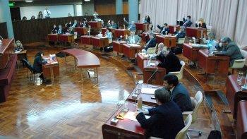 Ordenan suspender el tratamiento del proyecto de zonificación minera