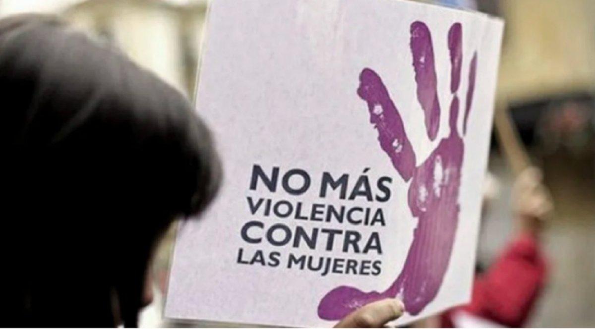 Víctima de violencia de género pidió ayuda a través del cuaderno de su hija