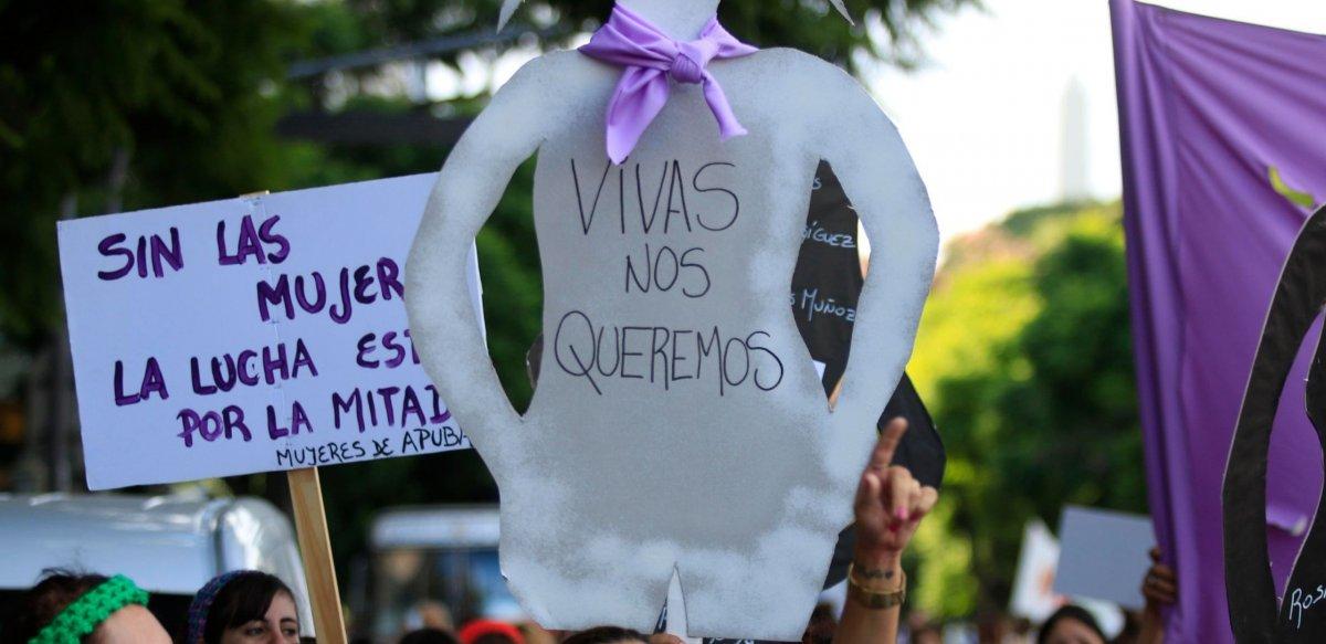 Violencia de Género: Se trabaja en un programa destinado a agresores