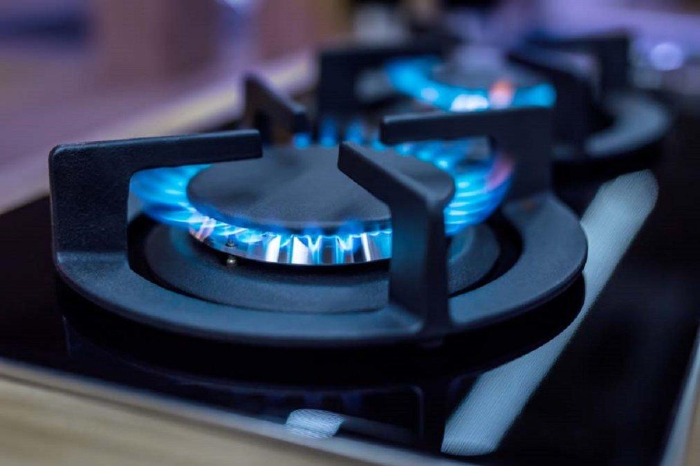 Aumento del gas: se conocieron los nuevos valores a partir de la próxima factura