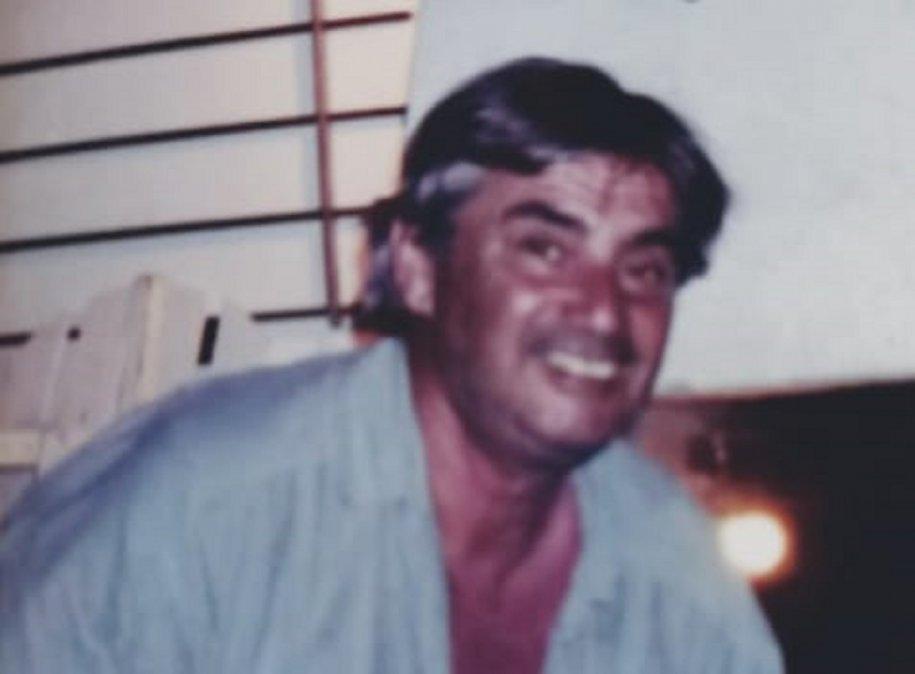 Alejandro Tino John tenía 62 años.