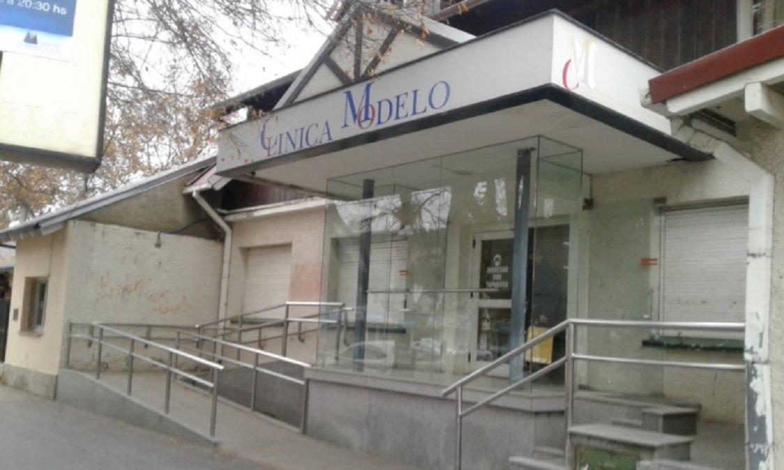 La municipalidad de Esquel quiere alquilar una terapia intensiva a una clínica