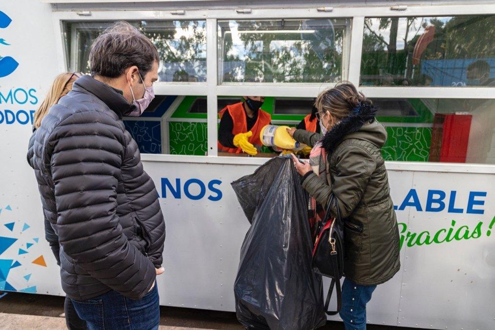 Luque: Somos un municipio con una política ambiental en la ciudad