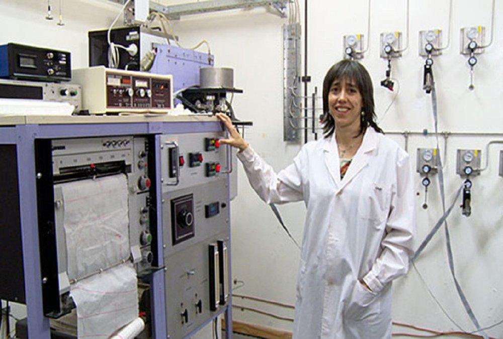 Adriana Serquis es la nueva presidenta de la Comisión Nacional de Energía Atómica