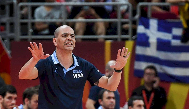 El Oveja Hernández convocó a 15 jugadores para comenzar a trabajar el próximo 27 de junio en la ciudad estadounidense de Las Vegas de cara a los Juegos Olímpicos.