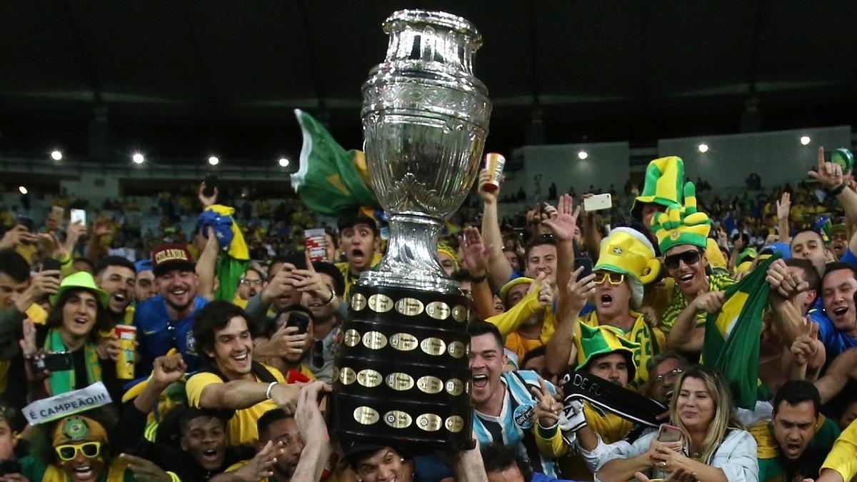 El jueves definirán en Brasil si se juega la Copa América.