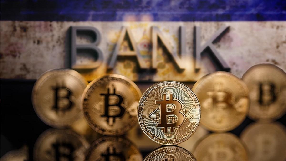 El Salvador aprobó el uso del bitcoin como moneda de curso legal.