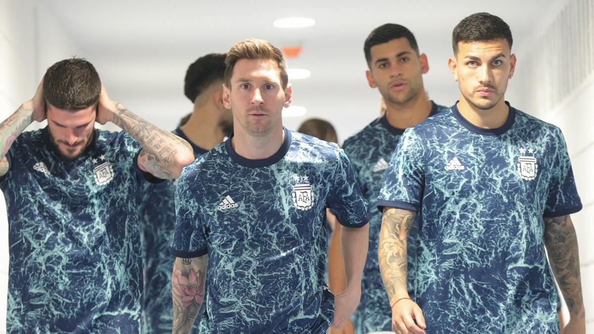 Messi encabezará una nueva ilusión de la Selección Argentina en Brasil.