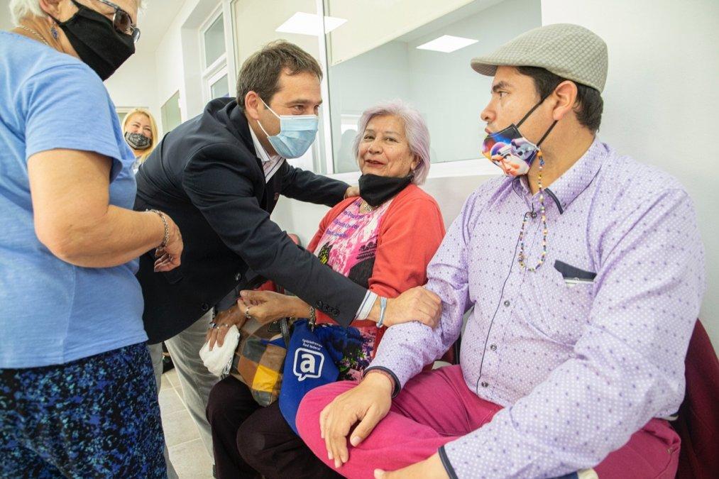 Institución ofrecerá actividades para personas con discapacidad
