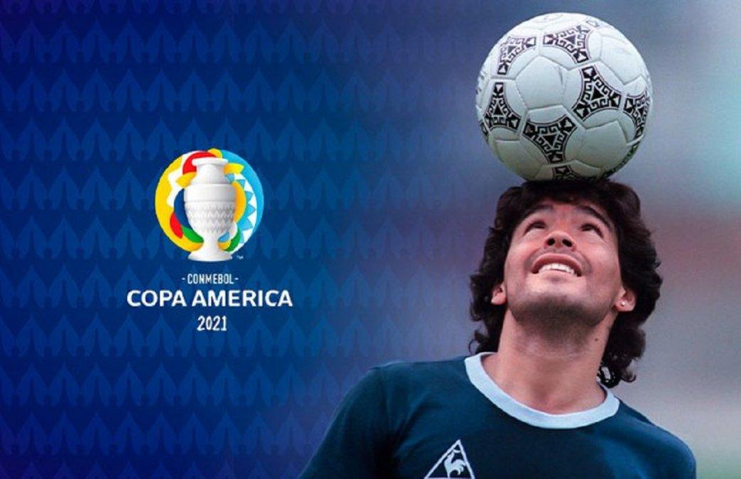 En la previa del debut de Argentina en la Copa América