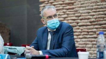 El minnistro de Salud Fabián Puratich confirmó que llegaron a la provincia 5.200 unidades de la segunda dosis de la vacuna rusa Sputnik V, que ya han sido distribuidas y comenzarán a convocar para su aplicación.