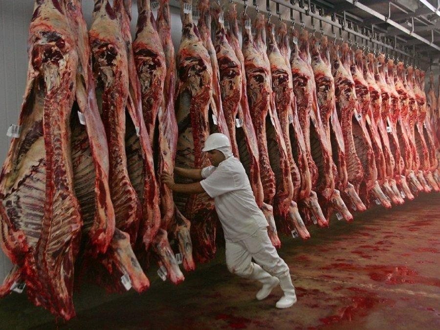 Se llegó aun principio de acuerdo entre el Gobierno Nacional y los exportadores por la carne.