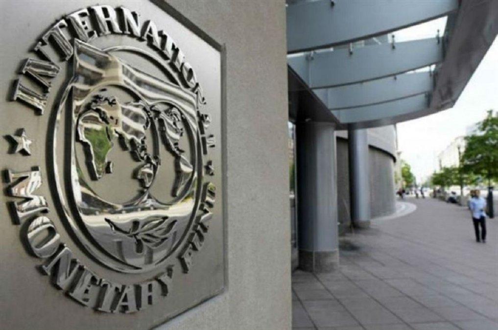 Deuda con el FMI: Argentina recibió el respaldo del Tesoro de Estados Unidos.