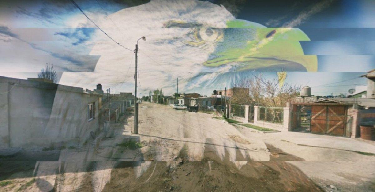 Barrio INTA