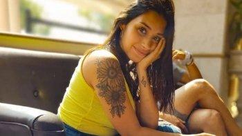 Camila Garay vive en Las Heras y participará de La Voz Argentina.