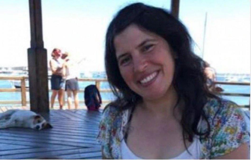 Andrea tiene 43 años y había desparecido el último jueves.