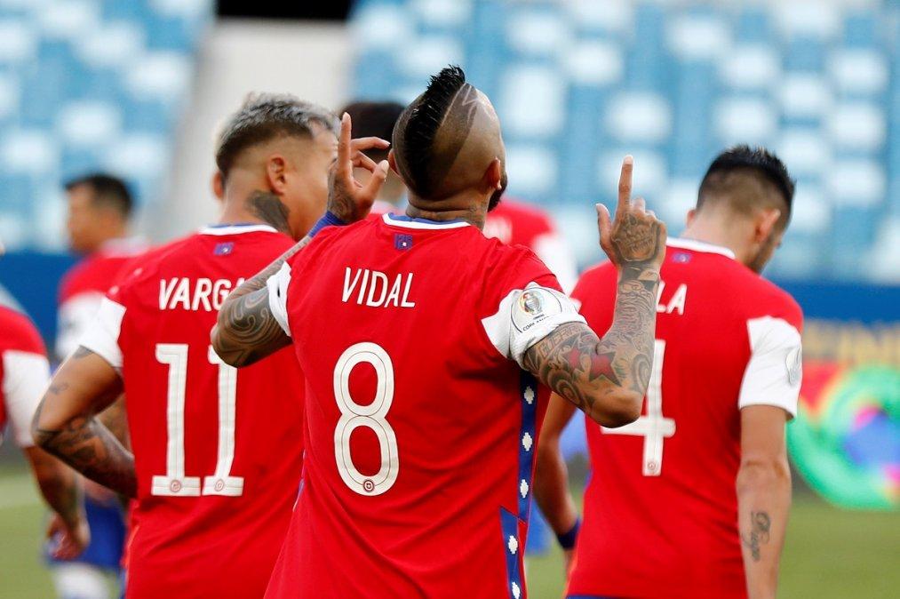 La Selección chilena no cumplió con la burbuja y podría renuncia el técnico