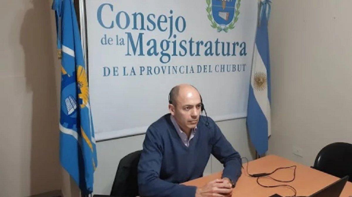La convocatoria es en Puerto Madryn