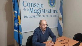 El Consejo de la Magistratura sesionará en Madryn esta semana