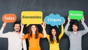 Presentaron un proyecto para prohibir el lenguaje inclusivo en las escuelas.
