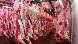 El Gobierno Nacional oficializó la reaperturaparcial de exportación de carne.