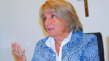 Nos está fallando mucho Comodoro Rivadavia, por un capricho de la jueza Eva Parcio, había expresado el ministro de Seguridad, Fedrico Massoni.
