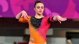Martina Dominici podría perderse los Juegos Olímpicos por doping.