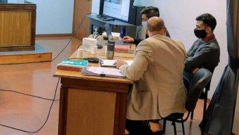 Declaran penalmente responsable a Axel Pross