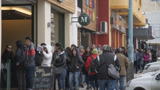 El porcentaje de desocupación durante el primer trimestre de 2021 en el conglomerado Comodoro Rivadavia y Rada Tilly alcanzó el 4,4%.
