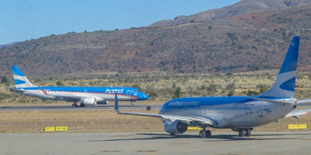Aerolíneas Argentina: Pablo Ceriani respondió a los reclamos que se hacen desde Comodoro por las altas tarifas