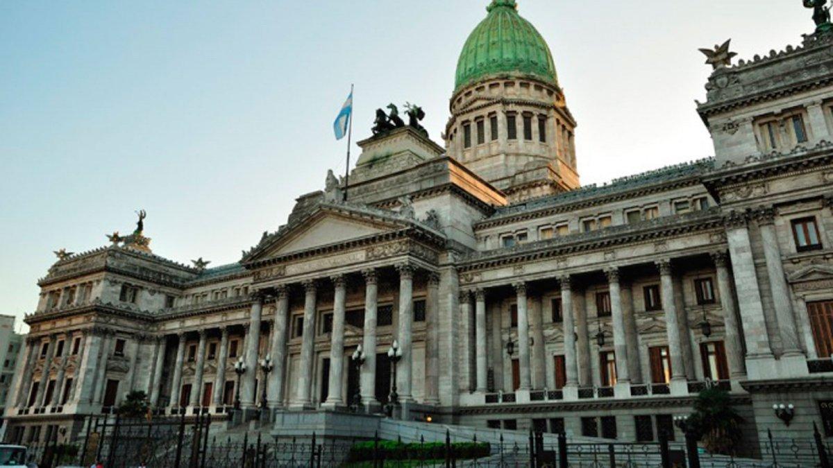 Cuatro frentes competirán por las bancas de Chubut en el Congreso